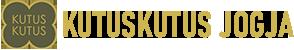 Logo Agen Resmi Kutus Kutus Jogja